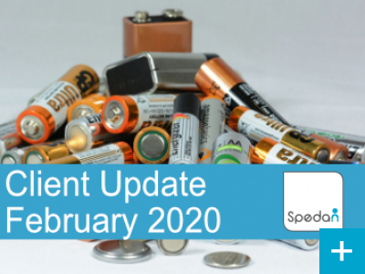 ISO Legal Update February 2020