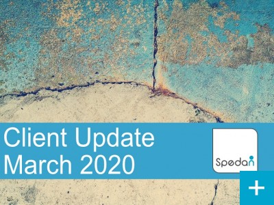 ISO Legal Updates March 2020