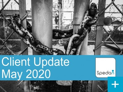 ISO Legal Update May 2020