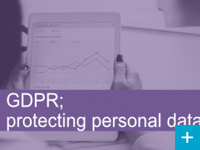 How GDPR is protecting Personal Data
