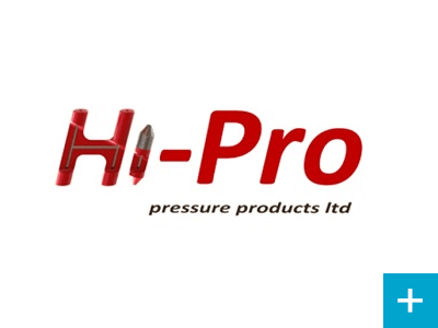 Hi Pro Pressure Products continue ISO 9001 success