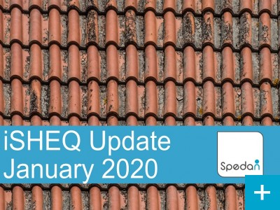 ISO Legal Update January 2020