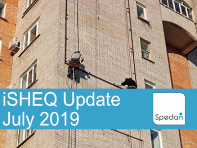 ISO Legal Updates July 2019
