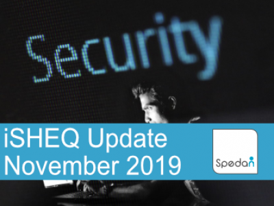 ISO Legal Updates November 2019