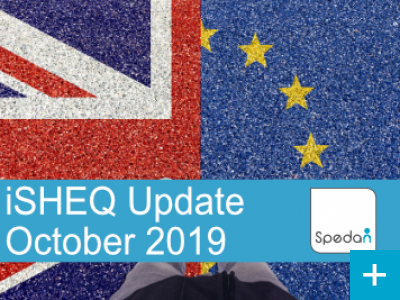 ISO Legal Update October 2019