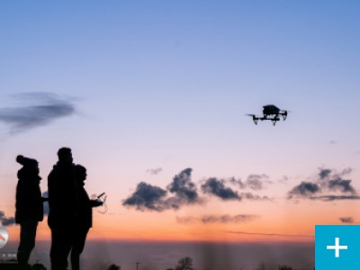 Drone Training and Consultancy Eagle Eye Innovations gain ISO 9001