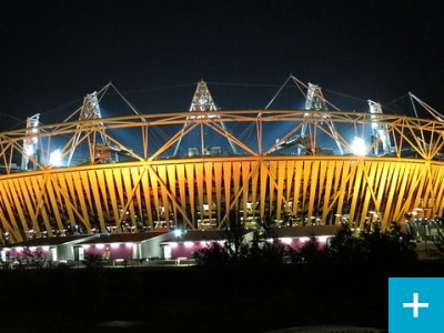 The London Stadium, What's gone wrong!