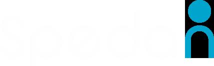 Spedan logo